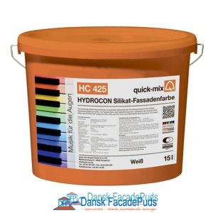 HC 425 Hydrocon Silikat Facademaling