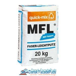 MFL – Mineralsk fiber tykpuds