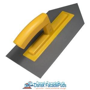 Plastic filsebræt til hjørne 125x270